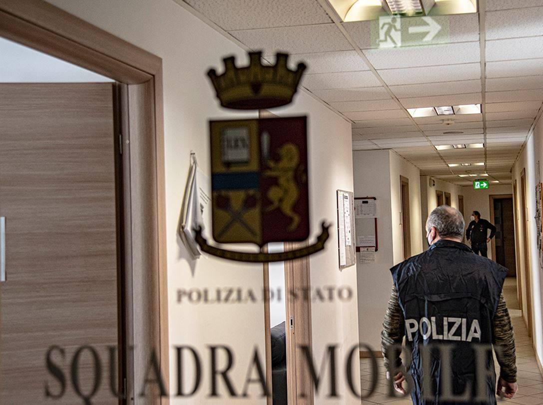 l'aquila:-arrestati-al-torrione-due-giovani-macedoni-per-spaccio-di-stupefacenti