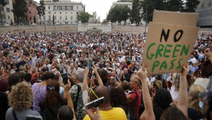 """sciopero-no-green-pass:-""""il-15-ottobre-tutti-in-piazza"""":-il-tam-tam-social-allerta-la-questura"""