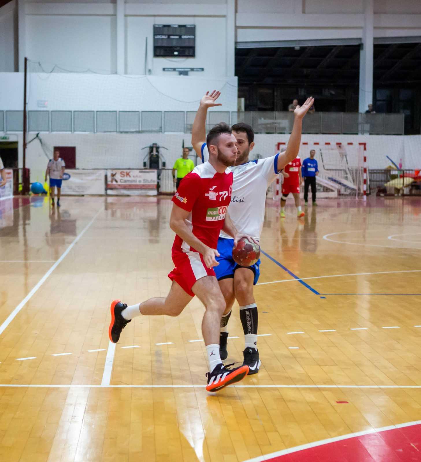 handball-a2/m,-lions-pronta-a-ricevere-il-san-lazzaro-per-il-tris-di-vittorie